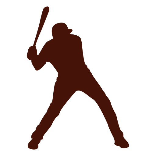 Baseball game player Transparent PNG