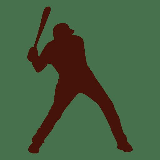 Jugador de beisbol Transparent PNG