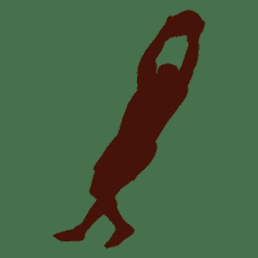 Soccer goalie catching Transparent PNG