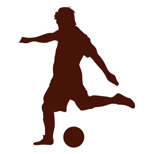 Soccer kicker Transparent PNG