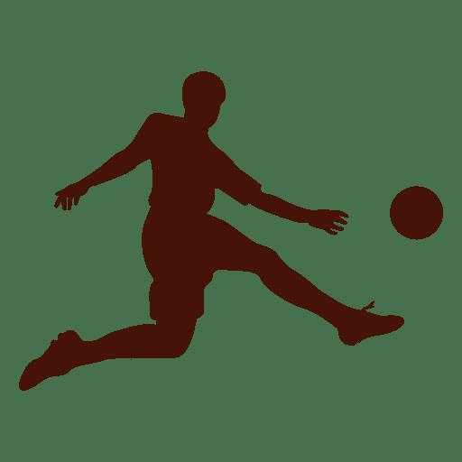 Volea de fútbol Transparent PNG