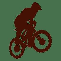 Freestyle extremo da bicicleta bmx