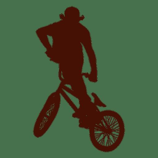 Salto extremo bicicleta Freestyle Transparent PNG