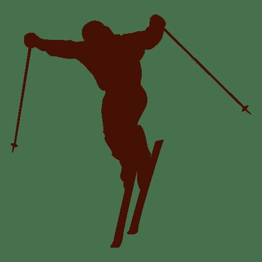 Esqu? alpino de estilo libre