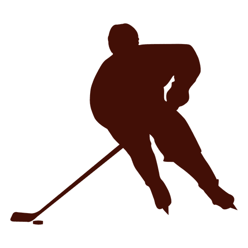 Hockey player Transparent PNG