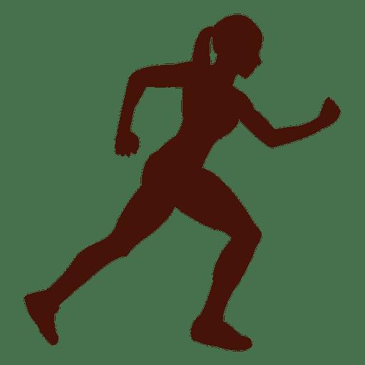 Long jump run Transparent PNG