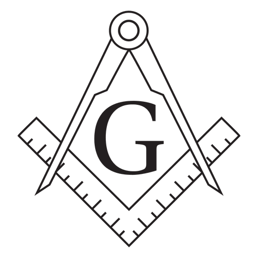 Masonry symbol