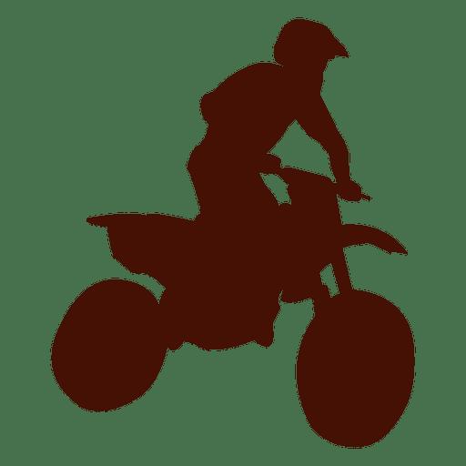 Motocross equitação extrema Transparent PNG
