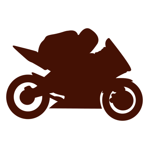 Motorcycle racing speed Transparent PNG