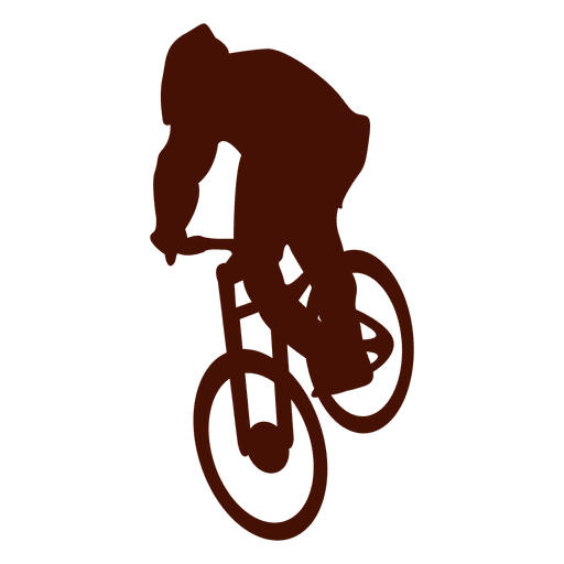 Mountain Bike downhill extremo Transparent PNG