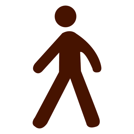 Icono de transporte de persona