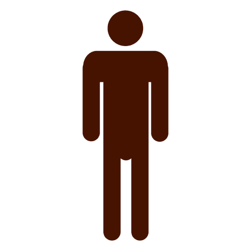Person user transport icon Transparent PNG