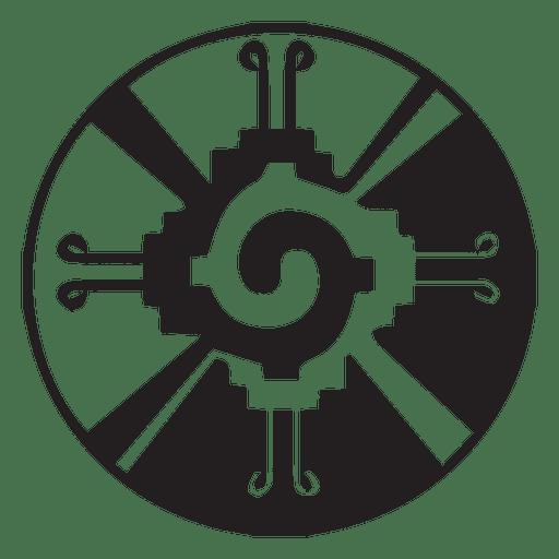 Religion symbol sign design