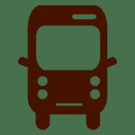 Icono de transporte de camiones por carretera Transparent PNG