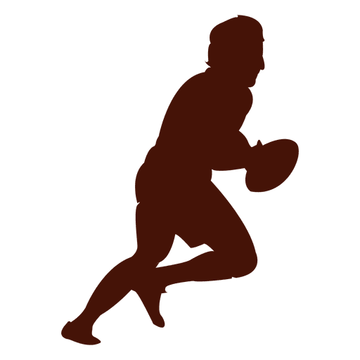 Rugby strength speed Transparent PNG