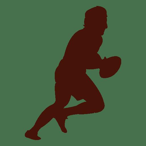 Velocidade de força de rugby Transparent PNG