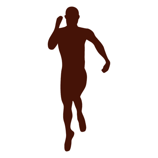 Running speed time Transparent PNG