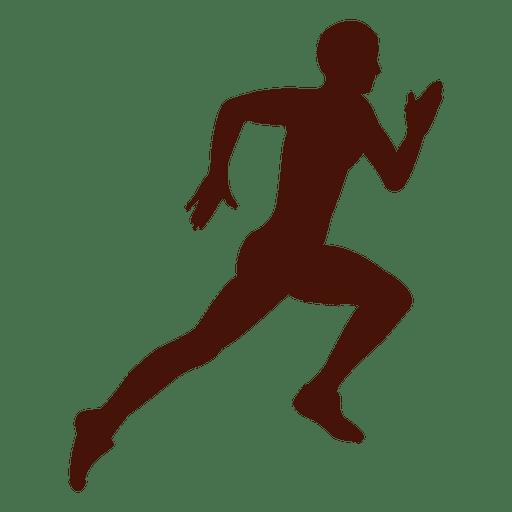 Correr sprint