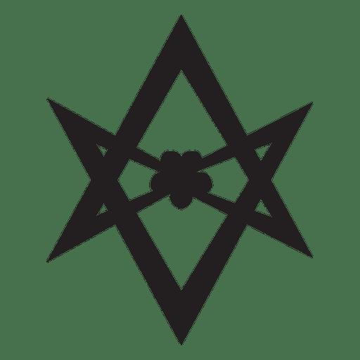Signo símbolo de religión