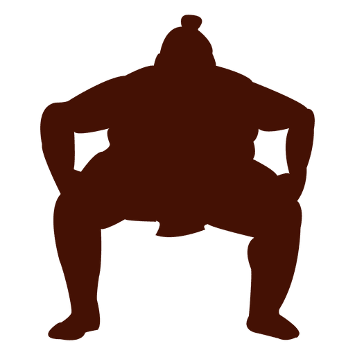 Sumo wrestling heavyweight