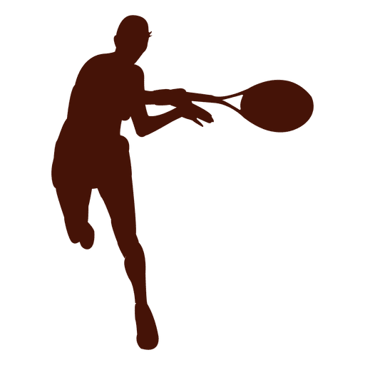 Tenis de derecha jugando deporte Transparent PNG