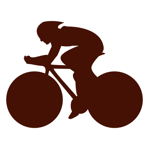 Track cycling circular speed