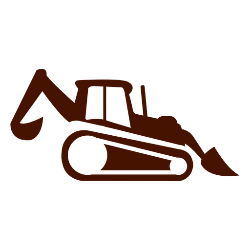 Truck construction transport icon Transparent PNG
