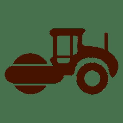 Ícone de transporte de caminhão Transparent PNG