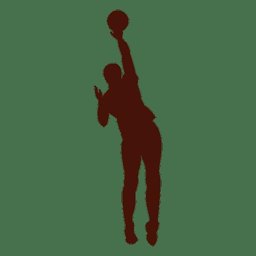 Quebra de voleibol