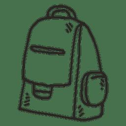 Escola mochila
