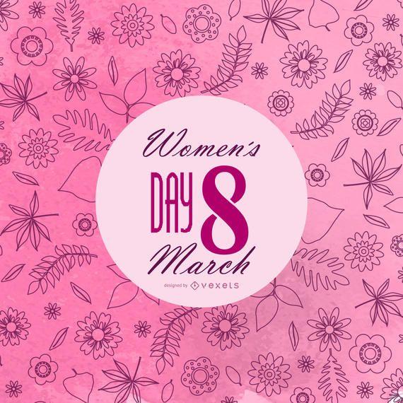 8 de marzo post del día de la mujer