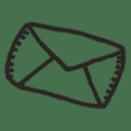Postbrief Schule