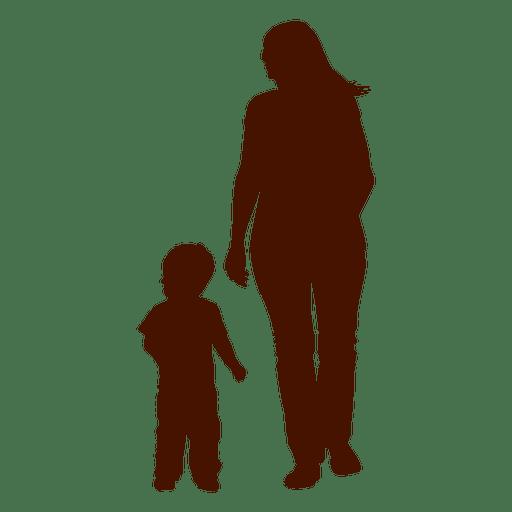 Mutter Kind Familie Transparent PNG