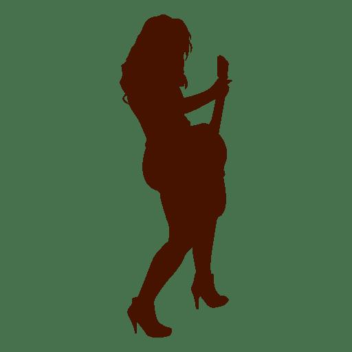 Music guitar musician woman silhouette - Transparent PNG ...