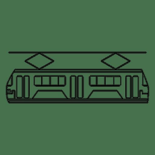 Transporte por cabo Transparent PNG