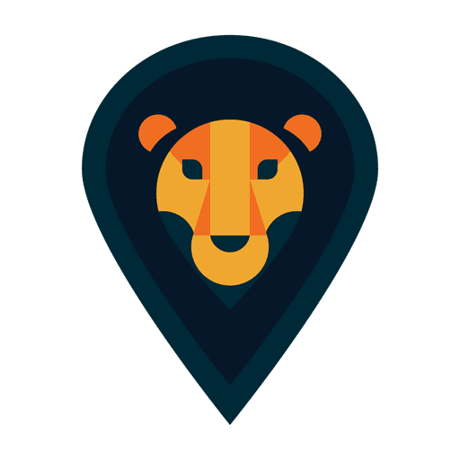 Safari lion logo