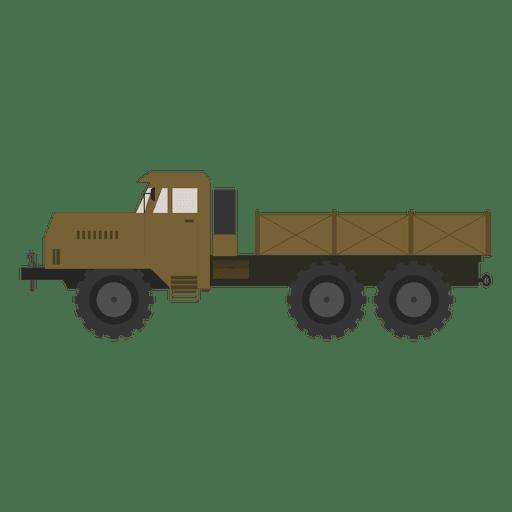 Granja de camiones Transparent PNG