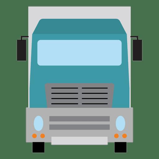 Transporte de camiones Transparent PNG