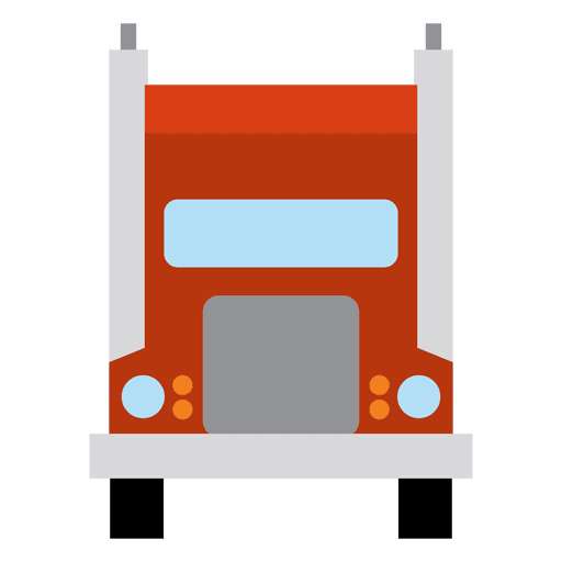 Viaje en camión Transparent PNG