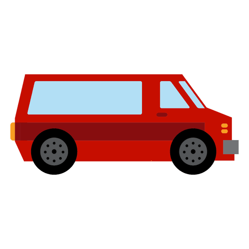 Van travel
