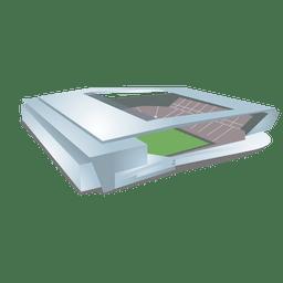 Estadio pantanal arena cuiabá