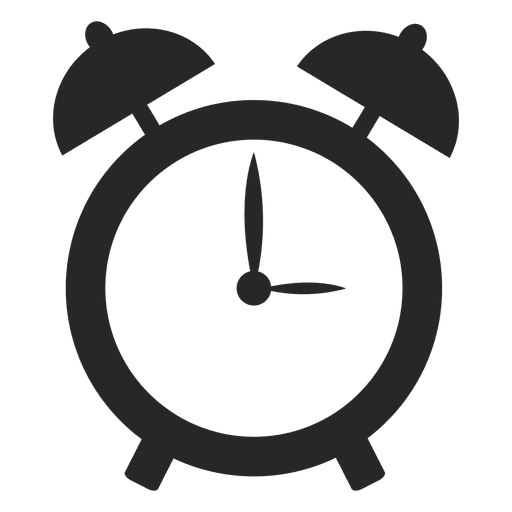 Despertador Transparent PNG