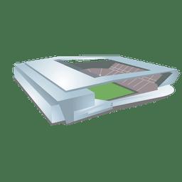 Arena pantanal cuiaba estadio