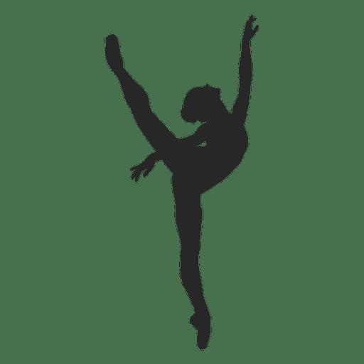 Ballet dancer difficult