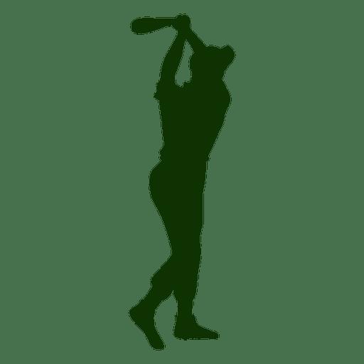 Baseball batting sequence