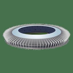 estádio de Belo Horizonte