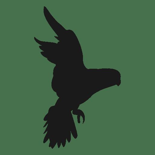Bird silhouette 2 - Transparent PNG & SVG vector