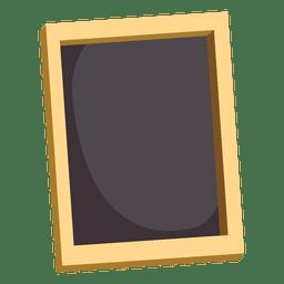 Black frame 1