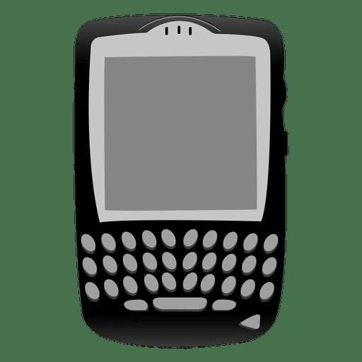 blackberry 7700 transparent png amp svg vector