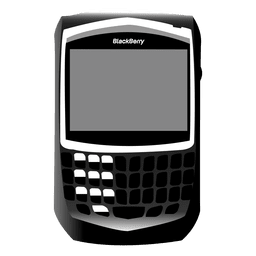 Blackberry 8700.svg